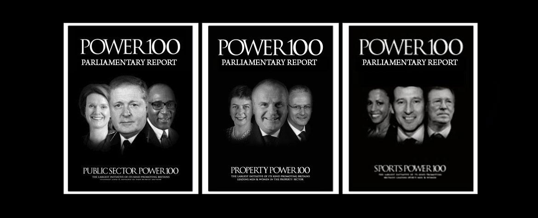 POWER PARLIAMENTARY Report